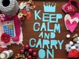Keep Calm &…