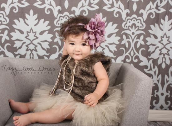 Princess POSH....
