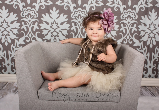 Classy Baby Girl...