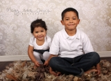 Sister 'M' turns 2yrs & Brother 'S' turns 6yrs!!