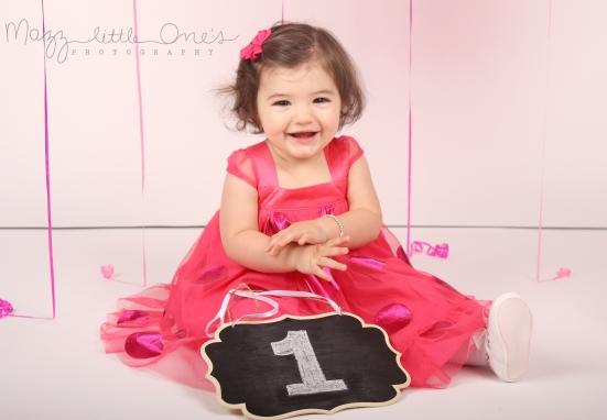Baby O=1