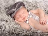 """7 week old little man """"M""""…"""
