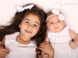 Love these Sweet Sisters ~ G &I
