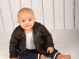 10month Cutie Boy Z & his wonderfulFamily…