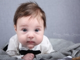 9 weeks old & already so handsom: Baby BoyJ…