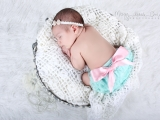 18 day old perfection~Baby Girl S
