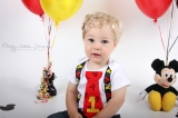 Handsom Boy J Turns ONE !!!