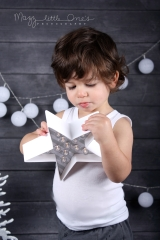 Happy Holidays from Us to you…a little sneek peek into my Lil One's 3 attempted sessions..LOL